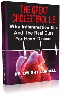 Heart disease inflammation ebook